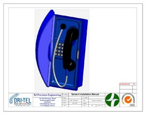 dritel-series-6-manual-cover