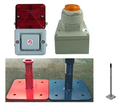 Dritel emergency phone accessories