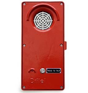 Dritel Emergency Tunnel Phone